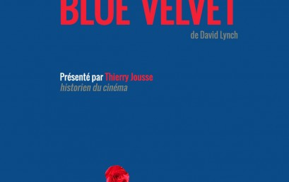 Blue Velvet, de David Lynch