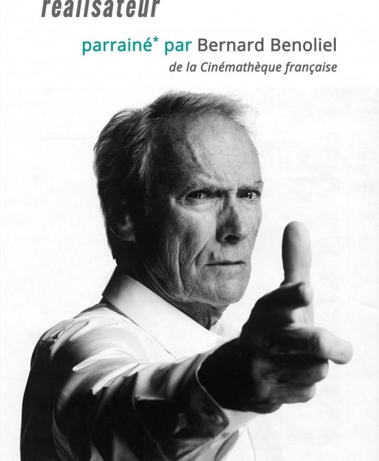 Stage Clint Eastwood (réalisateur), par Bernard Benoliel