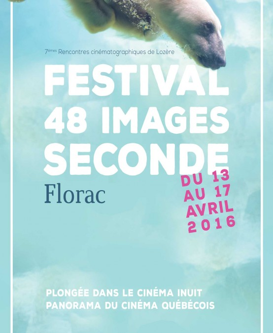 Festival 48 images seconde 2016