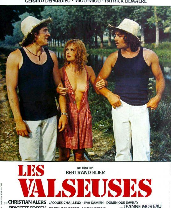 Les Valseuses, de Bertrand Blier