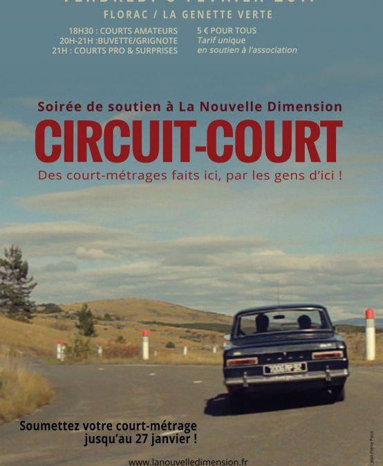 Circuit-court, des courts-métrages faits ici, par les gens d'ici !