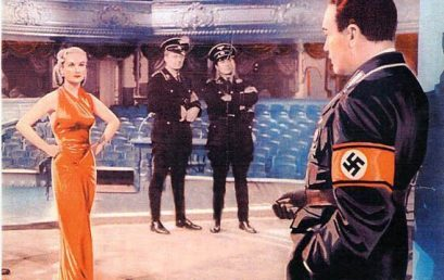 """To be or not to be """"Jeux dangereux"""", de Ernst Lubitsch"""