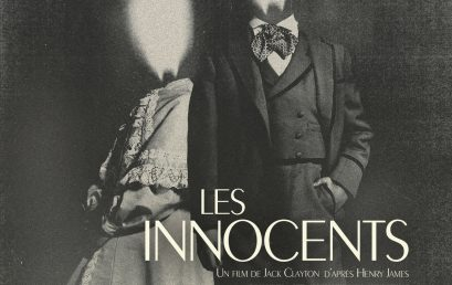 Les innocents, de Jack Clayton