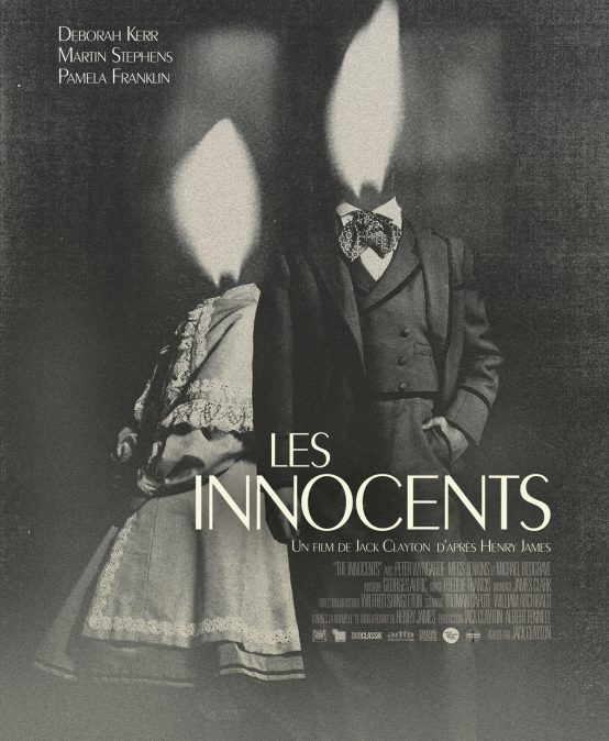 Les innocents, de Jack Clayton