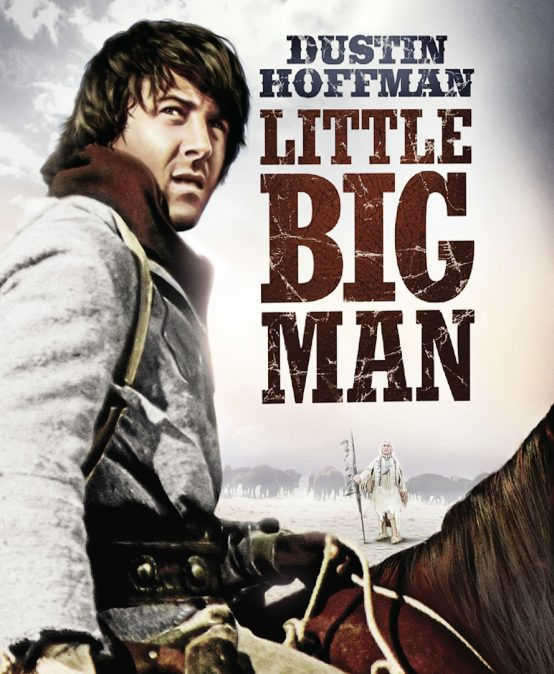 Little Big Man, d'Arthur Penn
