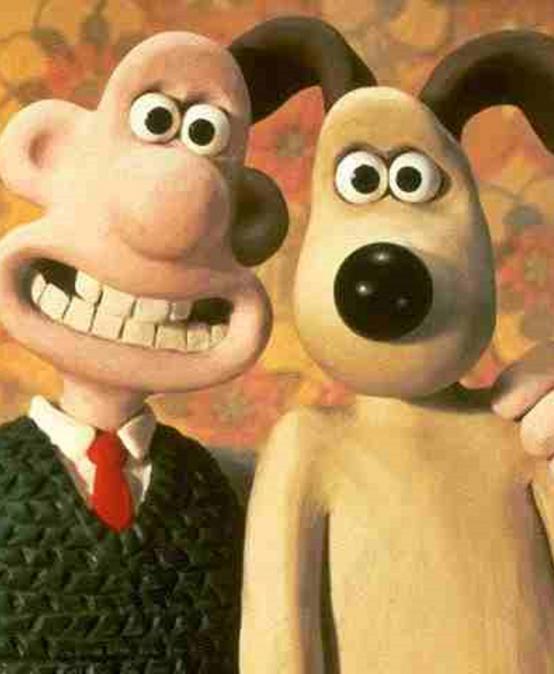 Wallace & Gromit, et le studio Aardman