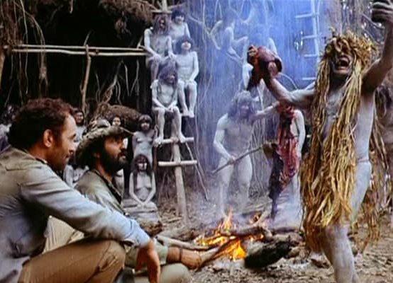 Les jungles de l'imaginaire transalpin