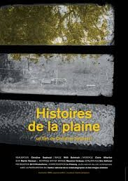 Histoires de la plaine, de Christine Seghezzi
