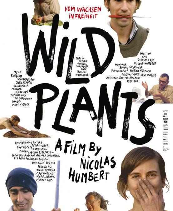 Wild plants, de Nicolas Humbert