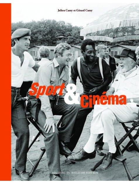 Conférence Sport & Cinéma