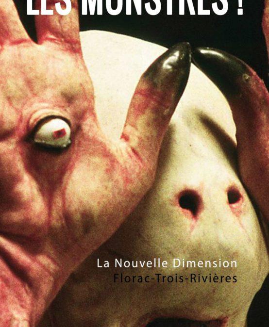 Stage Les monstres ! Partie 1