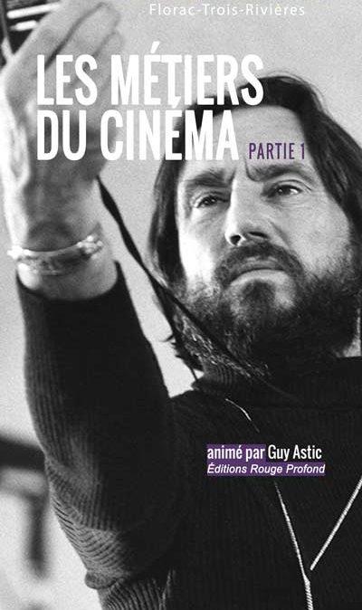 Stage Les métiers du cinéma