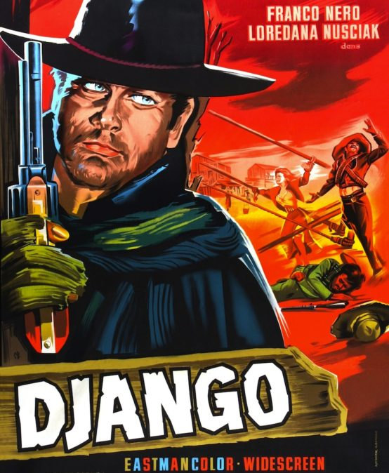 Django, de Sergio Corbucci
