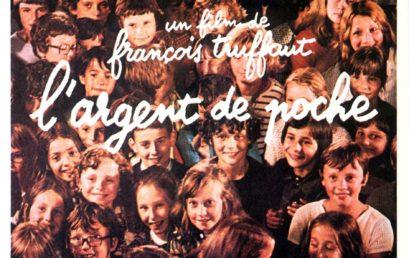 L'argent de poche, de François Truffaut