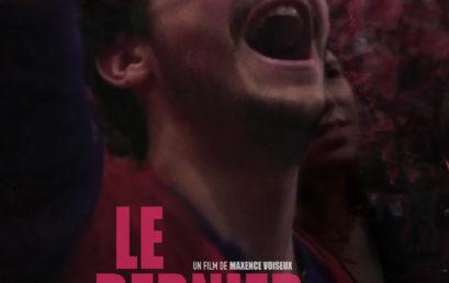 Le dernier socialiste, de Maxence Voiseux