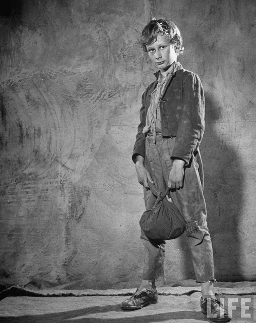 Oliver Twist, de David Lean