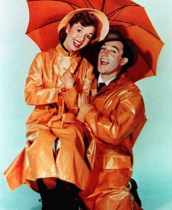 Chantons sous la pluie, de Stanley Donnen