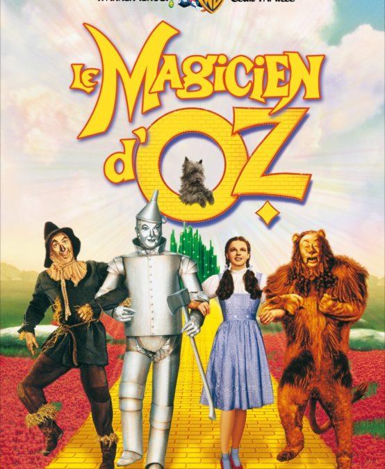 Le magicien d'Oz, de  Victor Fleming