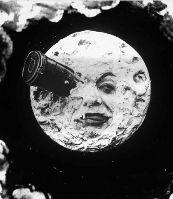 La maison dans le ciel : Objectif Lune (2)