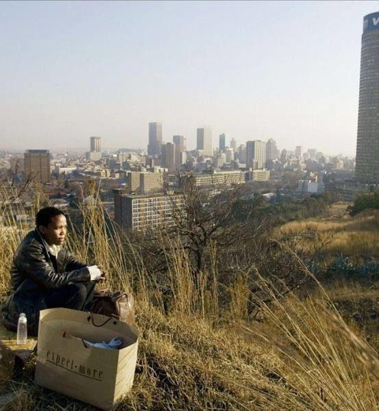 Afrique du Sud, une mosaïque d'identités