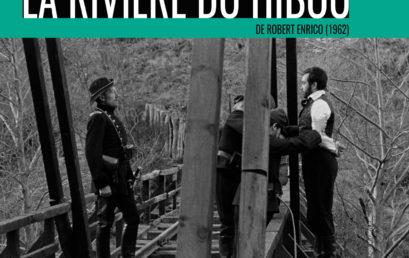 Ciné-rando autour de La Rivière du Hibou, de Robert Enrico