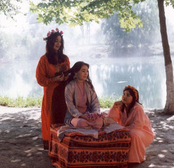 Ouzbékistan, des soviets à la solitude collective
