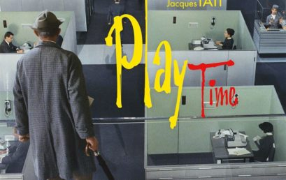 Playtime, de Jacques Tati