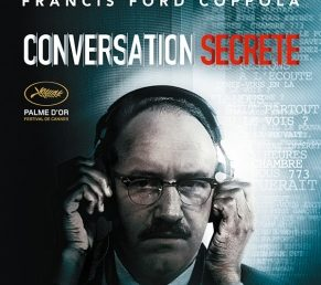 Conversation secrète, de Francis Ford Coppola