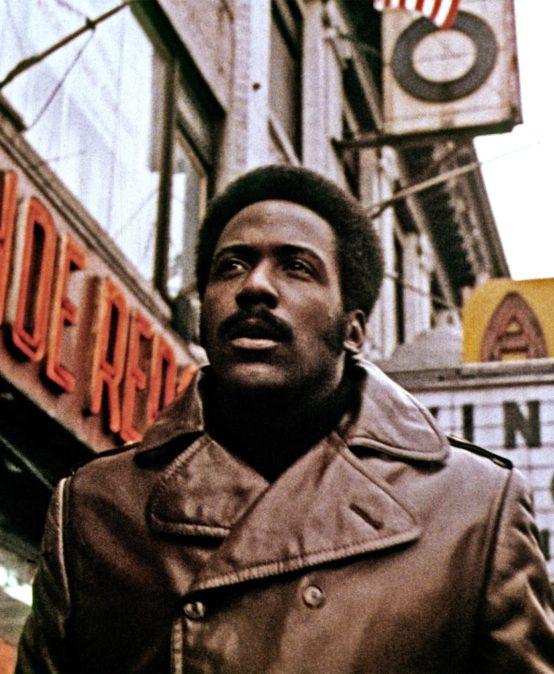 Fier et rebelle, le cinéma des afro-américains