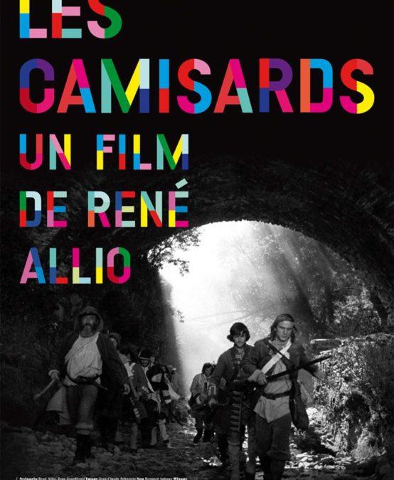 Les Camisards, de René Allio