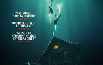 The Deep House, de Julien Maury et Alexandre Bustillo