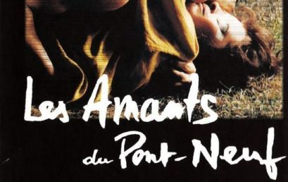 Les Amants du Pont Neuf, de Leos Carax